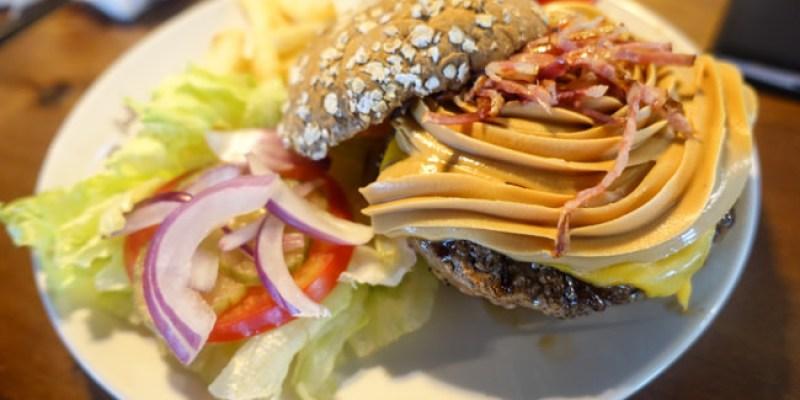 【新北林口】BRAVO burger發福廚房.昕境廣場林口店