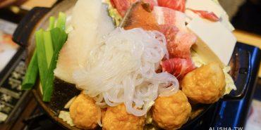 台北|巢鴨壽司(原錦州街巢鴨壽司).營養滿載的相撲鍋.老字號和風料理