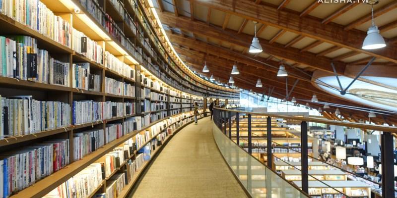 佐賀。武雄 武雄市圖書館 全日本最美的圖書館之一 極靜至美的文青景點