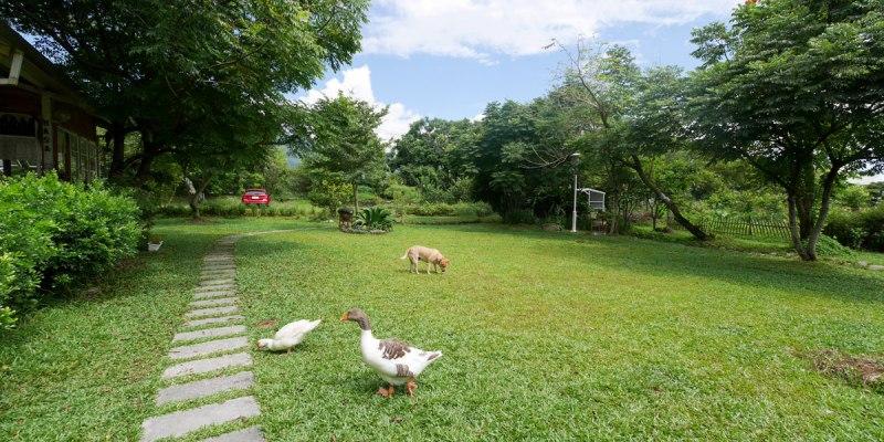 花蓮吉安|喜歡農莊民宿 人情味滿載 傳遞夢想與美好的地方