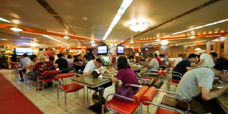 西門町美食 東一排骨・60年代歌舞廳改建的懷舊美味