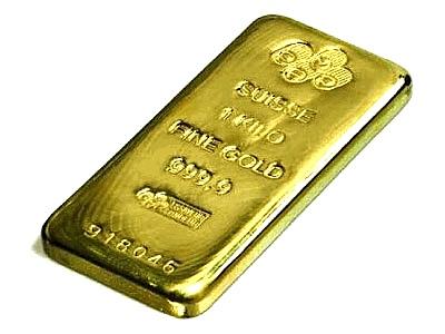 1公斤黃金條塊_黃金條塊_金條商品_詮美珠寶-網上商店