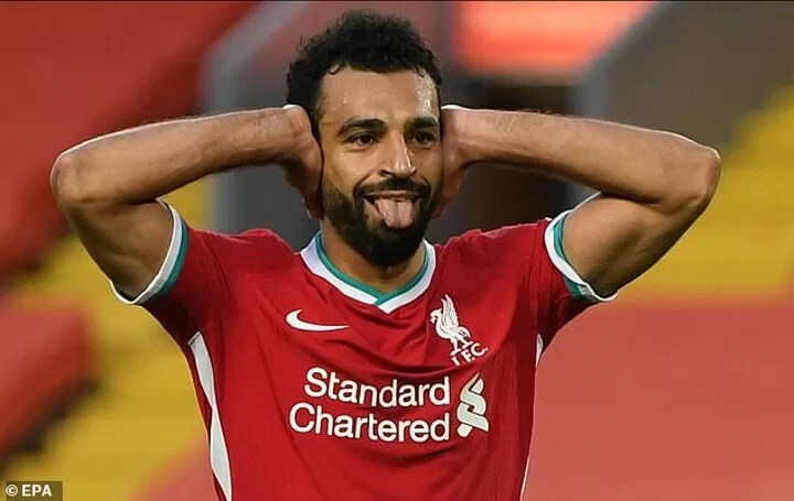 Gary Neville compares Mohamed Salah to Cristiano Ronaldo after Leeds hat-trick 2
