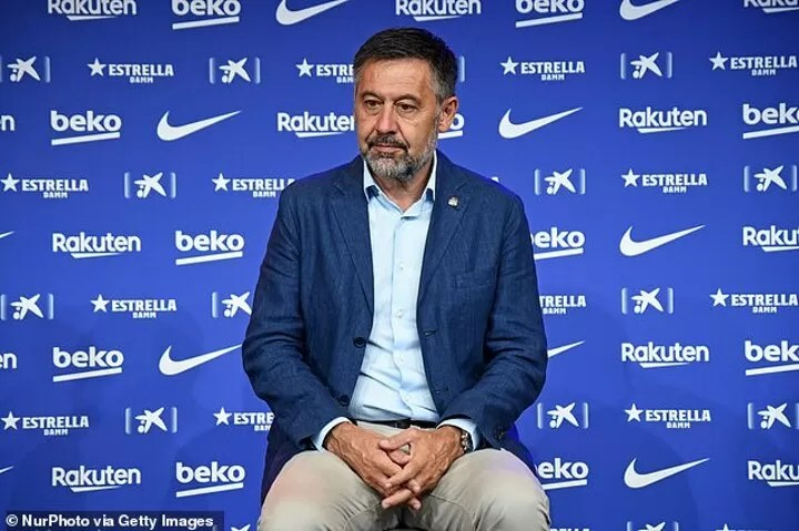 Farre claims brother of a Barcelona player has signed no-confidence petition against Bartomeu 3
