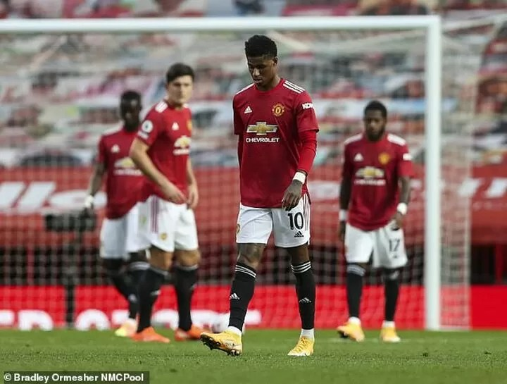 Manchester United players growing frustrated at 'basic' training under Ole Gunnar Solskjaer 2