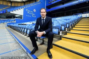 BREAKING: Cech included in Chelsea's 25-man EPL squad 3