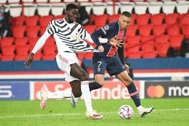Man Utd transfer solution has been under Solskajer's nose 2