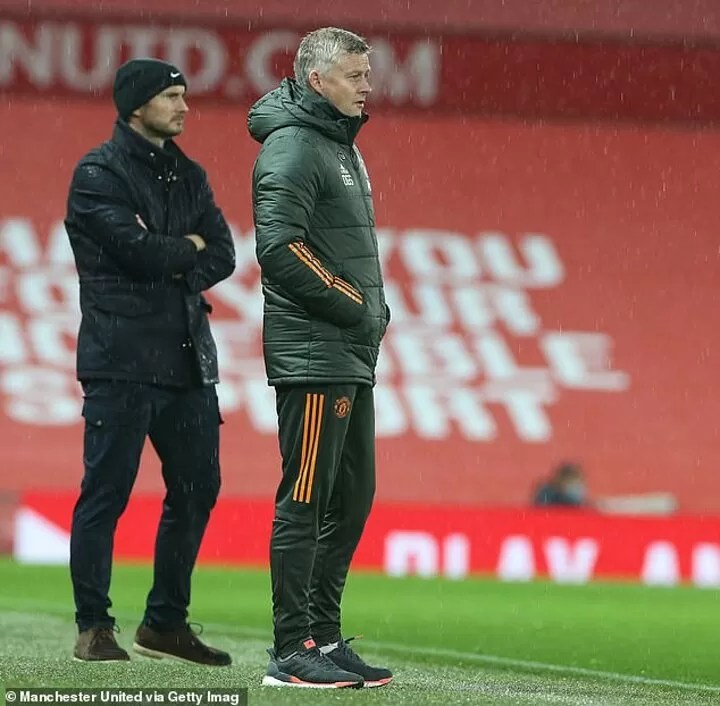 Solskjaer has work cut out to make Man United into a force 2