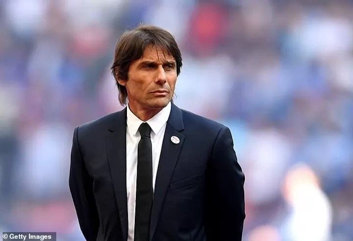 Conte reveals he came 'very close' to signing Van Dijk and Lukaku for Chelsea 2