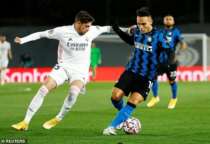 Madrid vs Inter, Messi, Halaand...TEN things to look out for in the UCL 2