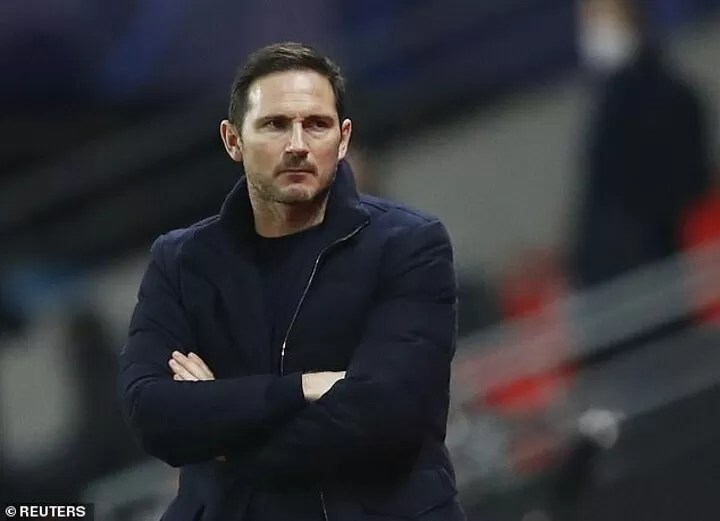 Frank Lampard insists Olivier Giroud has part to play in his Chelsea plans 3