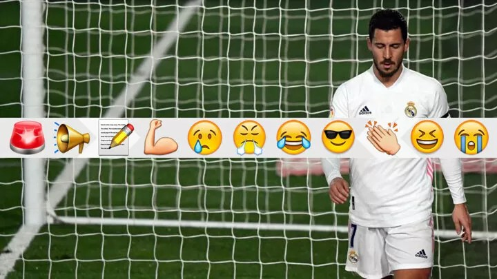 Real Madrid are handing LaLiga Santander to Atletico 2