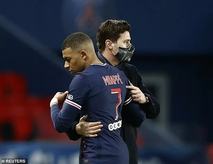 Sorry Real Madrid, Kylian Mbappe says he is still 'thinking about' signing a new contract at PSG 4