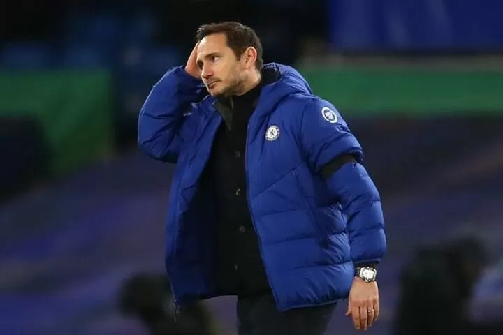 Harry Redknapp claims Frank Lampard was only keen on one signing Ben Chilwel 2