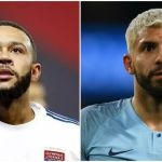 Depay vs Aguero: Which is the better option for Barcelona?