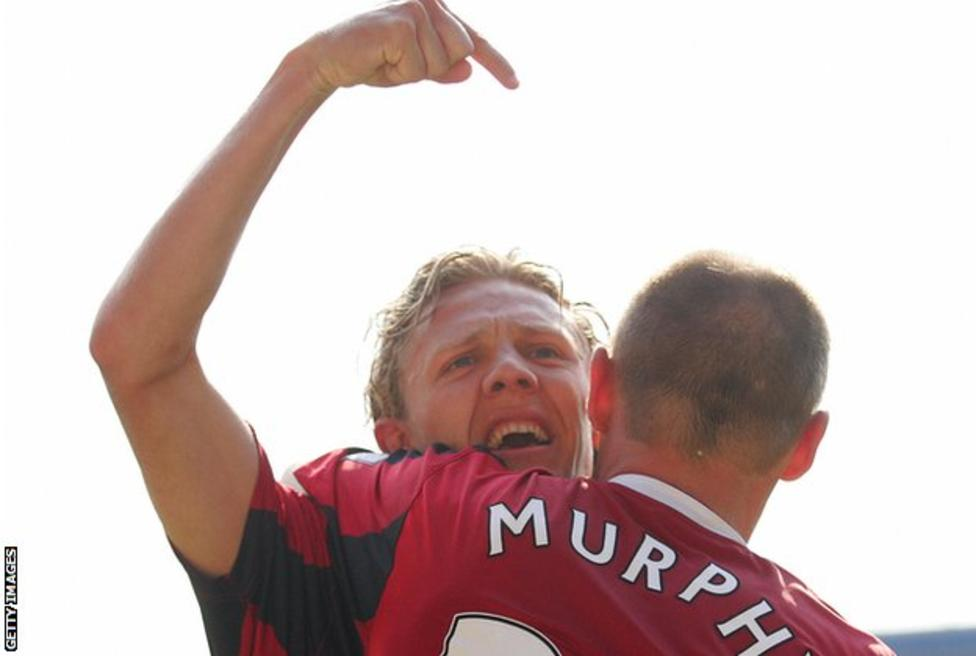 Image result for Jimmy Bullard