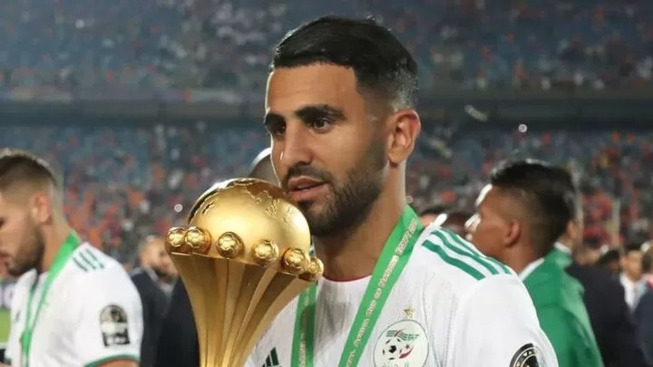 Official: Africa Cup of Nations postponed until 2022 due to coronavirus 2
