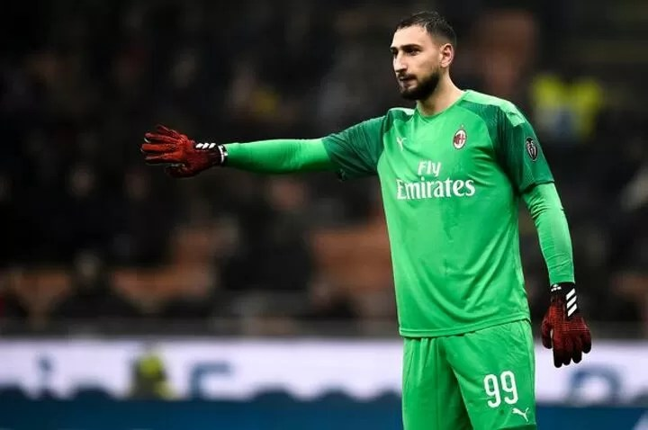 Chelsea transfer round-up: Donnarumma still a target, Blues slammed over youngsters 3