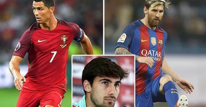 Arthur to be 13th star to play with Messi & CR7... How do the rest compare duo? 10