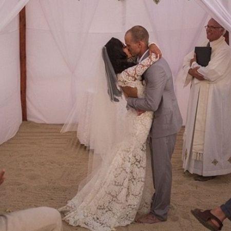 Leissner Wedding
