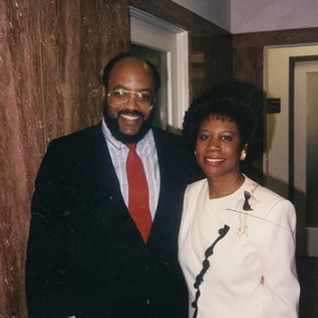 Sheila as a Houston City Council Member