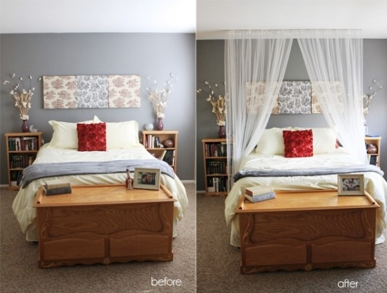 Diy Upholstered Bed Frame Tutorial