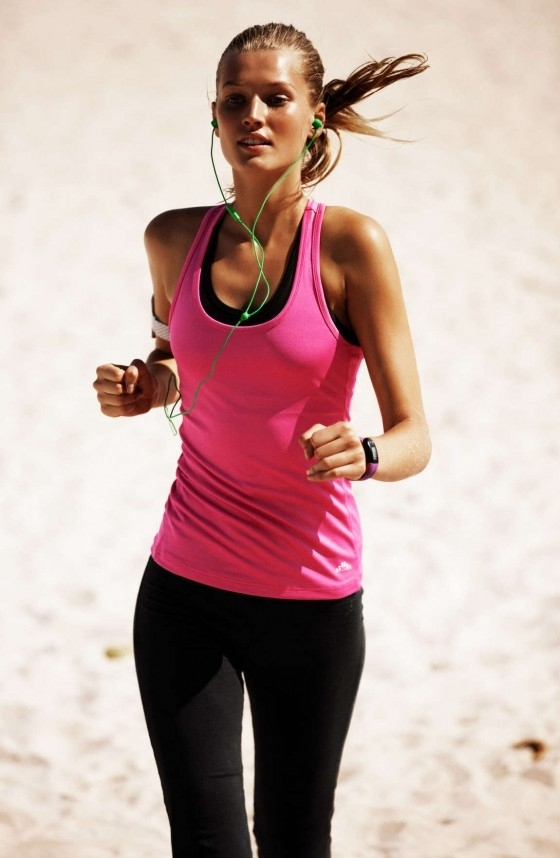 Get Your Cardio Going for Losing Stomach Fat Faster!