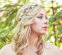 Rustic Country Wedding Hairstyles ...