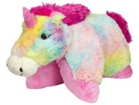 Rainbow Unicorn Pillow Pet - 13 Adorably Charming ...