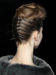 zipper braid - 7 awesome braided