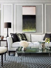 7 Totally Doable Ideas for Redoing Your Living Room ... DIY