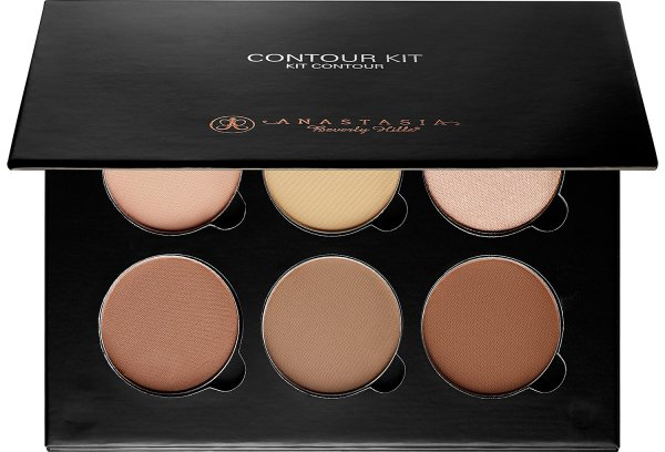 Image result for anastasia hills contour kit
