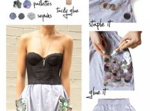 You'll Love These Easy Fashion DIY Ideas! Fashion