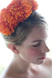8 gorgeous diy bridal hair pieces