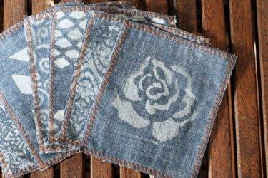 creazioni con il jeans
