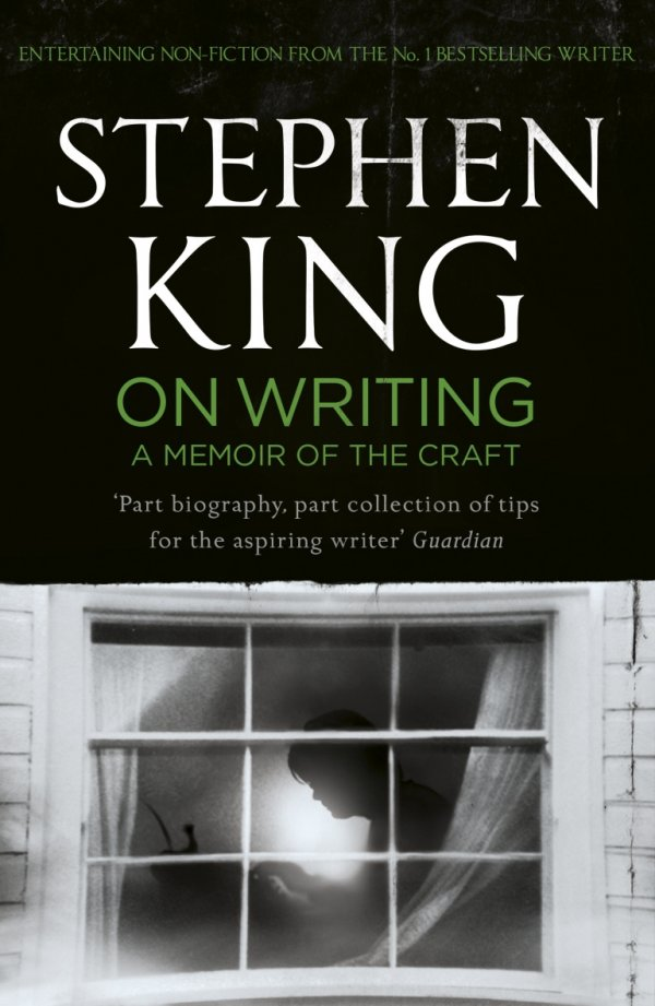 Quotes On Writing Stephen King Quotesgram