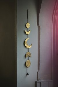 Phases of the Moon - 20 Decorations for Your First ...
