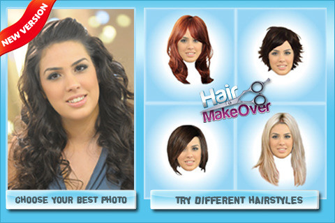Hair MakeOver 9 Best Hair Apps You've Got To Download