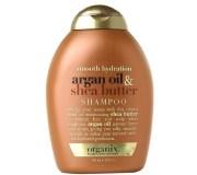 organix thick & full shampoo biotin