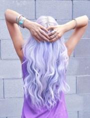 30. cotton candy purple - 43 girls