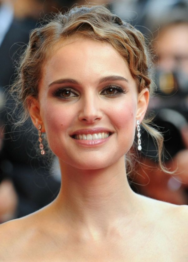 Natalie Portman  Beauty & Brains! 9 Celebrities That Went