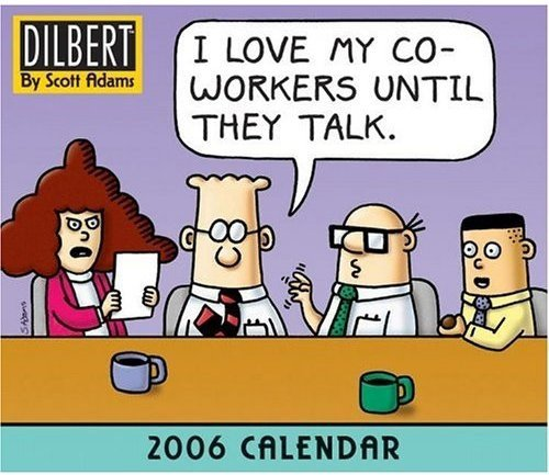 Coworkers 49 Wry Observations Of Life At Work By Dilbert