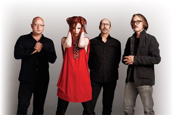 Garbage - 8 Rocking Female Fronted Bands ... Music