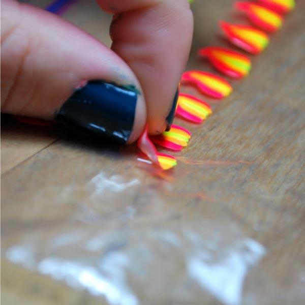 Magic Nail Polish Tips Tricks