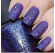 7 enchanting purple nail polishes