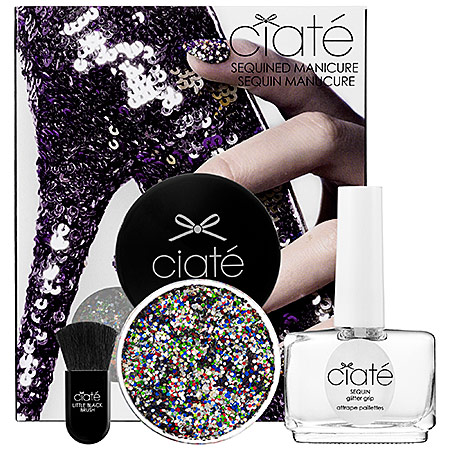 Ciate Sequined Manicure Kit