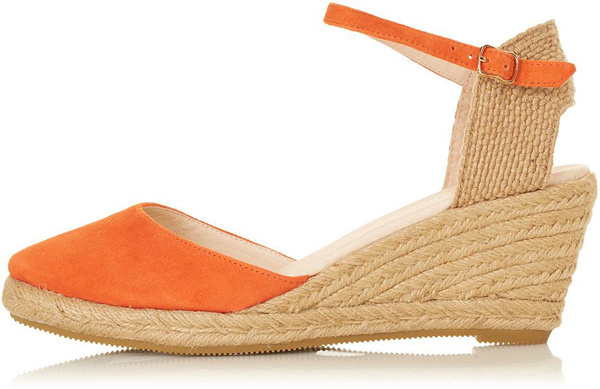 Closed Toe Espadrille Wedges 8 Stylish Espadrilles for