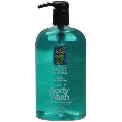 Image Result For Best Tea Tree Oil Body Wash For Acne