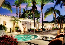 Loews Coronado Bay Resort And Spa San Diego - 8 Top