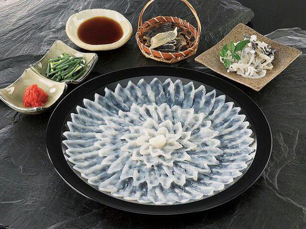 Image result for fugu